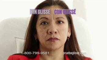 Glissé TV Spot, 'Apariencia joven y fresca' con Victoria Ruffo [Spanish] - Thumbnail 5
