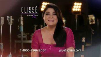 Glissé TV Spot, 'Apariencia joven y fresca' con Victoria Ruffo [Spanish] - Thumbnail 6