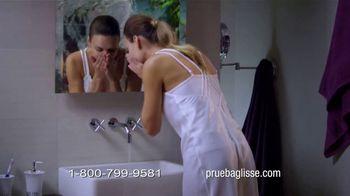 Glissé TV Spot, 'Apariencia joven y fresca' con Victoria Ruffo [Spanish] - Thumbnail 7