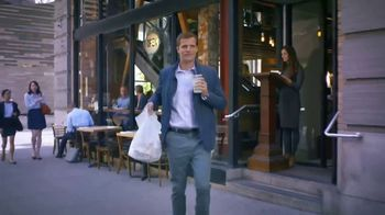 United MileagePlus Explorer Card TV Spot, 'Imagine' Song by Generationals - Thumbnail 3