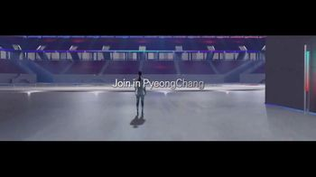 PyeongChang TV Spot, 'Join the Peace Olympics!' - Thumbnail 8
