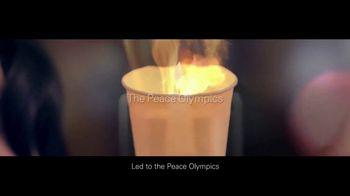 PyeongChang TV Spot, 'Join the Peace Olympics!' - Thumbnail 2