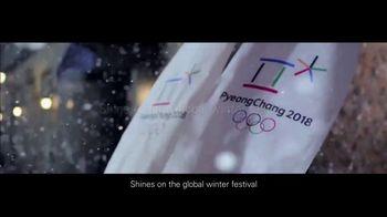PyeongChang TV Spot, 'Join the Peace Olympics!' - Thumbnail 4