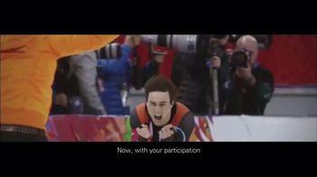 PyeongChang TV Spot, 'Join the Peace Olympics!' - Thumbnail 5