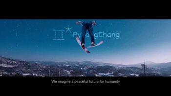 PyeongChang TV Spot, 'Join the Peace Olympics!' - Thumbnail 6