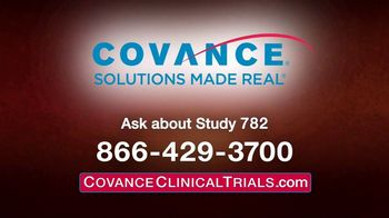 Covance Clinical Trials TV Spot, 'Overweight' - Thumbnail 5