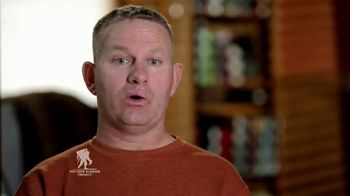 Wounded Warrior Project TV Spot, 'Traumatic Injury' Feat. Trace Adkins - Thumbnail 2