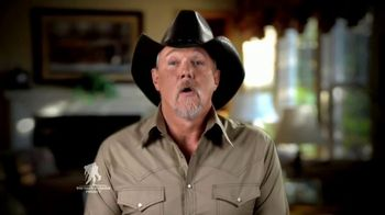 Wounded Warrior Project TV Spot, 'Traumatic Injury' Feat. Trace Adkins - Thumbnail 3