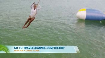 Travel Channel TV Spot, 'The Trip 2018: Befriend the Locals' - Thumbnail 8