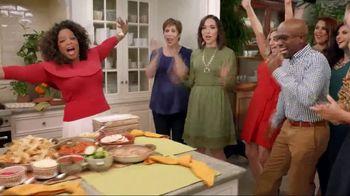 Weight Watchers Freestyle TV Spot, 'Fiesta: Get Paid' Feat. Oprah Winfrey - 238 commercial airings
