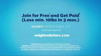 Weight Watchers Freestyle TV Spot, 'Fiesta: Get Paid' Feat. Oprah Winfrey - Thumbnail 8