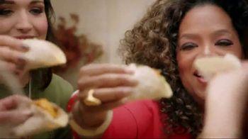 Weight Watchers Freestyle TV Spot, 'Fiesta: Get Paid' Feat. Oprah Winfrey - Thumbnail 3