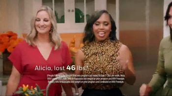 Weight Watchers Freestyle TV Spot, 'Fiesta: Get Paid' Feat. Oprah Winfrey - Thumbnail 4