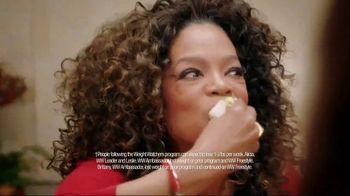 Weight Watchers Freestyle TV Spot, 'Fiesta: Get Paid' Feat. Oprah Winfrey - Thumbnail 5