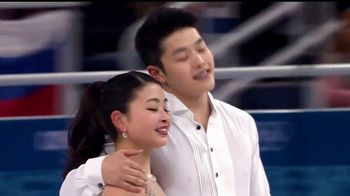 Minute Maid TV Spot, 'Shib Sibs Journey' Ft. Maia Shibutani, Alex Shibutani - Thumbnail 5
