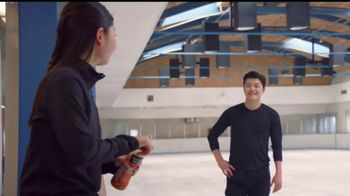 Minute Maid TV Spot, 'Shib Sibs Journey' Ft. Maia Shibutani, Alex Shibutani - Thumbnail 6