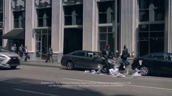 Lexus Special Presidents' Day Offer TV Spot, 'To Err Is Human' [T2] - Thumbnail 4