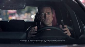 Lexus Special Presidents' Day Offer TV Spot, 'To Err Is Human' [T2] - Thumbnail 5