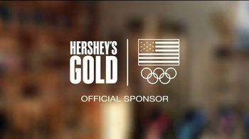 Hershey's Gold TV Spot, 'Trophy Case' Featuring Apolo Ohno - Thumbnail 1