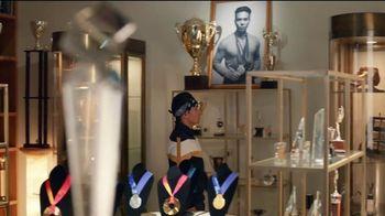 Hershey's Gold TV Spot, 'Trophy Case'