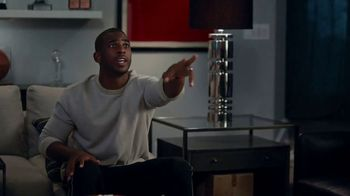 State Farm TV Spot, 'Game Night' Ft. Chris Paul, Clyde Drexler, Oscar Nuñez - 1971 commercial airings