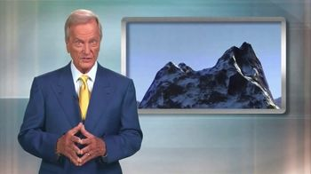 Swiss America TV Spot, 'Firm Foundation' Featuring Pat Boone - 88 commercial airings