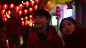 NBA TV Spot, '2018 Chinese New Year: Fireworks' Featuring Kyrie Irving - Thumbnail 5