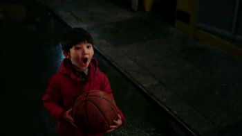NBA TV Spot, '2018 Chinese New Year: Fireworks' Featuring Kyrie Irving - Thumbnail 7