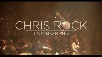 Netflix TV Spot, 'Chris Rock: Tamborine' - Thumbnail 10