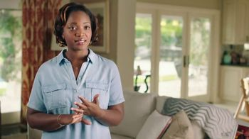 USAA TV Spot, 'The Hayles Family: Members for Life - Thumbnail 4