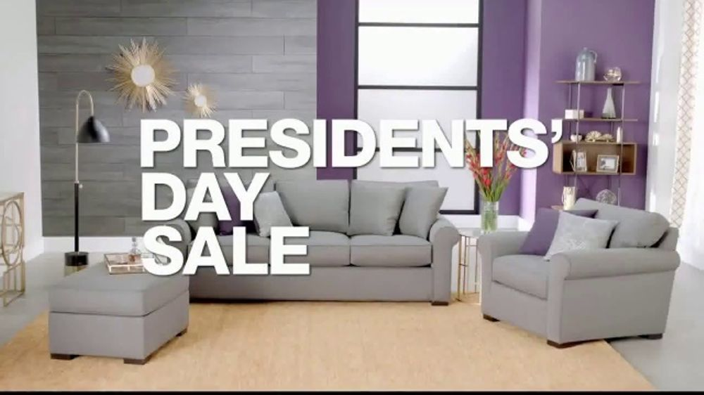 Macy S Presidents Day Sale Tv Commercial Furniture And