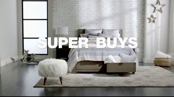 Macy's Presidents' Day Sale TV Spot, 'Furniture and Rugs' - Thumbnail 2
