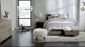 Macy's Presidents' Day Sale TV Spot, 'Furniture and Rugs' - Thumbnail 8