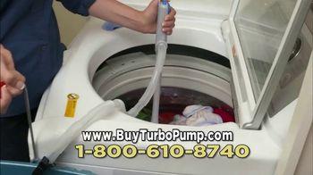 Turbo Pump TV Spot, 'Automatic Liquid Transfer Pump' - Thumbnail 7