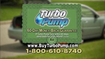 Turbo Pump TV Spot, 'Automatic Liquid Transfer Pump' - Thumbnail 9