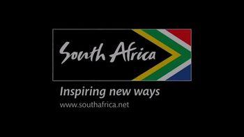 South Africa TV Spot, 'Plan Your Bucket List Trip' - Thumbnail 10