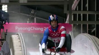 SportsEngine TV Spot, 'Winter Olympics Story: Luge' - 1 commercial airings
