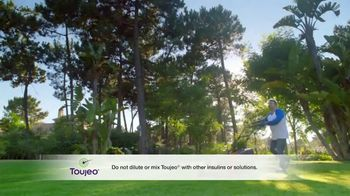 Toujeo TV Spot, 'Daily Groove' - Thumbnail 8