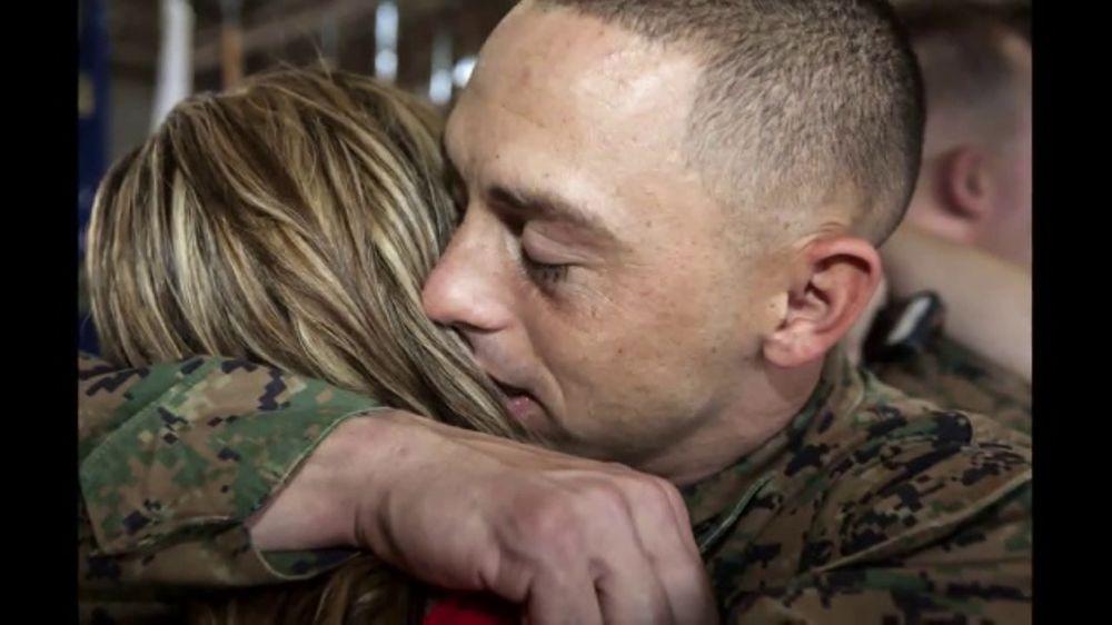 Johnson & Johnson TV Commercial, 'No Veteran Left Behind'