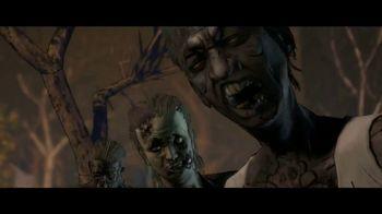 The Walking Dead: A New Frontier TV Spot, 'Retail Launch Trailer'