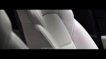 2017 Mazda CX-5 TV Spot, 'Details' - Thumbnail 4