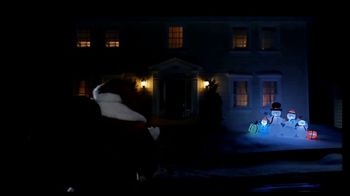 Points of Light LED Lightshow TV Spot, 'Make the Season Brighter' - Thumbnail 1