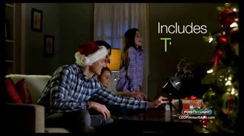 Points of Light LED Lightshow TV Spot, 'Make the Season Brighter' - Thumbnail 6