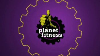 Planet Fitness TV Spot, 'Judgment Free Zone: 25 Cents Down' - Thumbnail 1