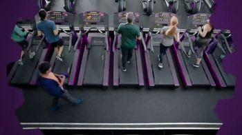 Planet Fitness TV Spot, 'Judgment Free Zone: 25 Cents Down' - Thumbnail 4