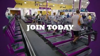 Planet Fitness TV Spot, 'Judgment Free Zone: 25 Cents Down' - Thumbnail 7