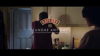 Baileys Irish Cream TV Spot, 'Forgetting Dessert' - Thumbnail 2
