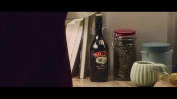 Baileys Irish Cream TV Spot, 'Forgetting Dessert' - Thumbnail 3