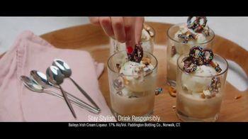 Baileys Irish Cream TV Spot, 'Forgetting Dessert' - Thumbnail 8