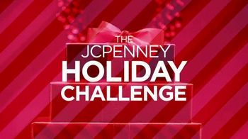 JCPenney Holiday Challenge TV Spot, 'Blouses and Jeans'